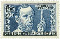 Frankrig - YT 333 postfrisk
