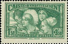 France - YT 269 - Neuf