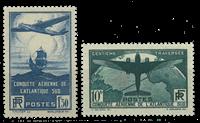 France - YT 320-31 - Mint
