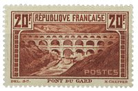 France - YT 262A - Neuf