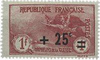 France - YT 168 - Mint