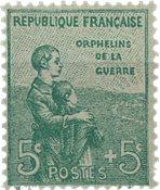 France - YT 149 - Neuf