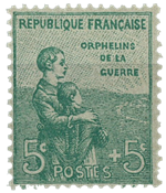 Frankrig - YT 149 - Postfrisk