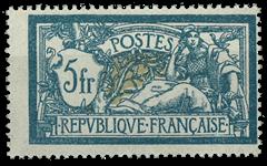 France - YT 123 neuf