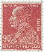 Frankrig 1927 - YT 243 - Postfrisk