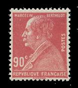 France 1927 - YT 243 - Neuf