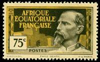 Afrique Equatoriale - YT 48 neuf