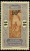 Dahomey - YT 83
