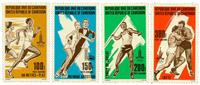 Cameroun - YT  PA301-04