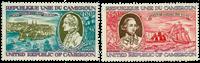 Cameroun - YT  PA285-86 - Postfrisk