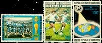 Cameroun - YT  PA287-89