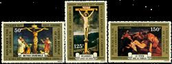 Cameroun - YT  PA255-57 - Postfrisk