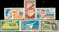 Cameroun - YT  PA259-64