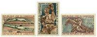 Cameroun - YT  PA202-04