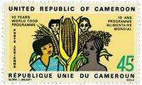 Cameroun - YT  PA214