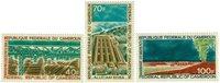 Cameroun - YT  PA176-78