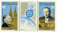Cameroun - YT  PA107A