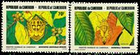 Cameroun  - YT 815-16