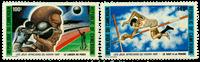 Cameroun  - YT 817-18