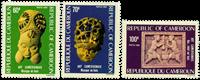Cameroun - YT  774-76