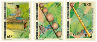 Cameroun - YT  752-54