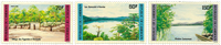 Cameroun - YT  763-65