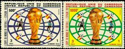 Cameroun - YT  704-05
