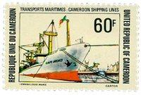 Cameroun - YT  676