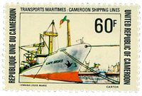 Cameroun - YT  676 - Postfrisk