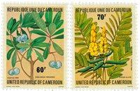 Cameroun - YT  679-80