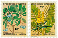 Cameroon - YT  679-80