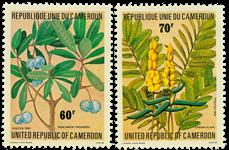 Cameroun - YT  679-80 - Postfrisk