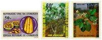 Cameroun - YT  655-57