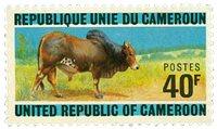 Cameroun - YT  567