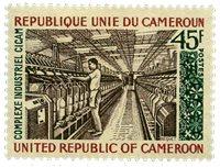 Cameroun - YT  568