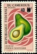 Cameroun - YT  573