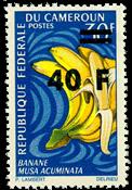 Cameroun - YT  533