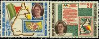 Cameroun - YT  541-42