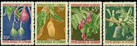 Cameroun - YT  554-57