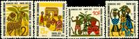 Cameroun - YT  517-20 - Postfrisk