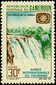 Cameroun - YT  450