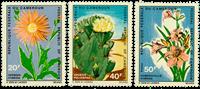 Cameroun - YT  496-98 - Postfrisk