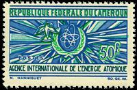 Cameroon - YT  439