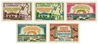 Cameroun - YT  355-59
