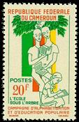 Cameroun - YT  360