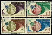 Cameroun - YT  361-64 - Postfrisk