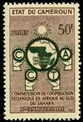 Cameroun - YT  313