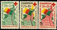 Cameroon - YT  314-16