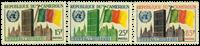 Cameroon - YT  317-19