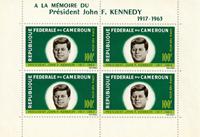 Cameroun - YT  BL3